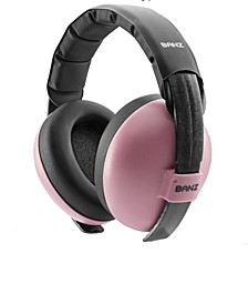 Big Girls Earmuffs Hearing Protection