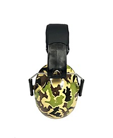 Big Boys Earmuffs Hearing Protection