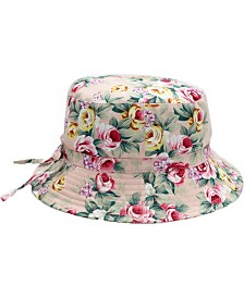 Banz Bubzee Toddler Toggle Girls Sun Hat