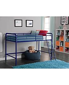 Cora Junior Metal Loft Bed
