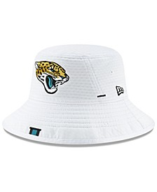 Jacksonville Jaguars Training Bucket Hat