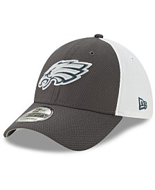 New Era Philadelphia Eagles Pop Out Diamond Era 39THIRTY Cap