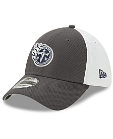 New Era Tennessee Titans Pop Out Diamond Era 39THIRTY Cap