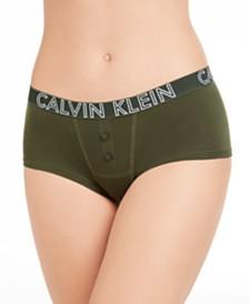 Calvin Klein CK Ultimate Cotton Boyshort QD3639