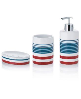 Atlantik Toilet Brush Set