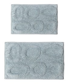 Pebble Bath Rug Collection
