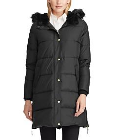 620b313525 Ralph Lauren Coats: Shop Ralph Lauren Coats - Macy's