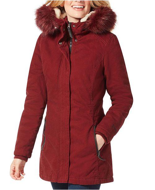 Shop Parka Coats Online
