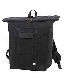 Waxed Montrose Backpack