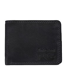 Timberland Pro Bullard Billfold Wallet