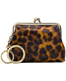 Leopard Borse Coin Purse