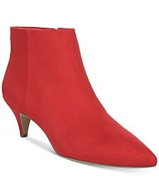 Circus by Sam Edelman Kirby Booties, Created For Macy's