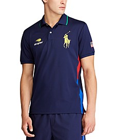 Men's US Open Linesman Polo Shirt