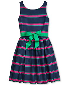 fadc1eea Big Girls (7-16) Ralph Lauren Kids Clothing - Macy's