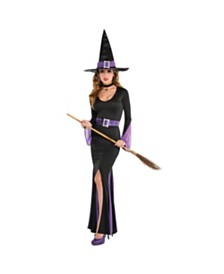 Amscan Witchy Witch Adult Women's Costume