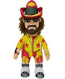 Bleacher Creatures WWE Randy The Macho Man Savage 10 Plush Figure