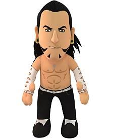 Bleacher Creatures WWE Jeff Hardy Plush Figure