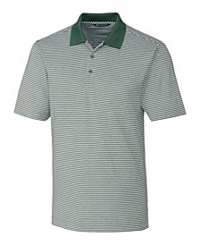 Men's Big & Tall Forge Tonal Stripe Polo