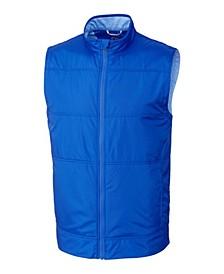 Men's Big & Tall Stealth Full Zip Vest