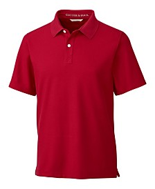 Cutter and Buck Men's Big and Tall Breakthrough Polo