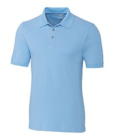 Cutter and Buck Men's Big and Tall Advantage Polo