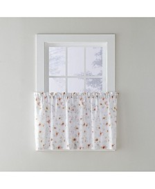 "Blushing Blooms Tier Pair, 57"" X 36"""