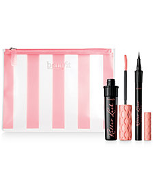 Benefit Cosmetics 3-Pc. Roller Lash & Line-Up Set