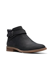 Collection Women's Camzin Hale Ankle Booties