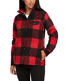 Fjällräven Canada Padded Jacket
