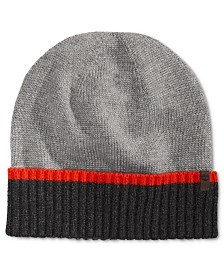 Timberland Men's Colorblocked Cuffed Hat