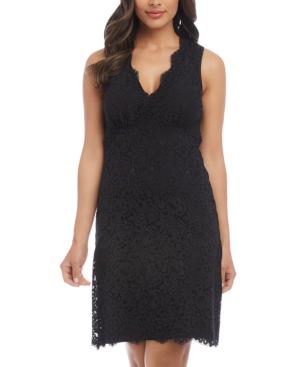 Karen Kane Dresses MILAN LACE DRESS