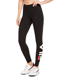 Fila Avril Logo Leggings