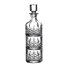 Marquis by Waterford Markham Stacking Decanter & Tumbler Set