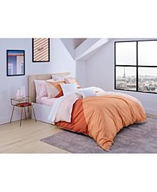 Lacoste Tee Full/Queen Comforter Set