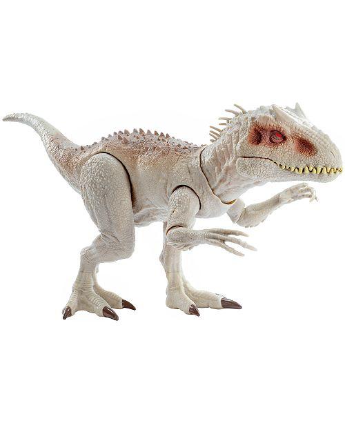 Jurassic Park Jurassic World Destroy 'N Devour Indominus Rex - Dinosaur Toy