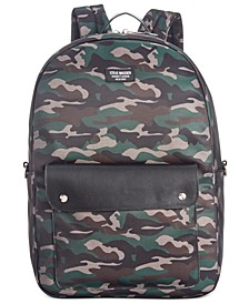 Men's Dome Camo Backpack
