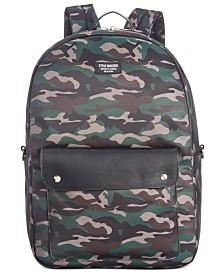 Steve Madden Men's Dome Camo Backpack