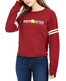 Juniors' Harry Potter Cotton T-Shirt