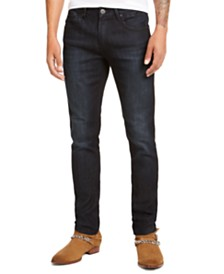 I.N.C. Men's Mantix Skinny-Fit Jeans, Created for Macy's