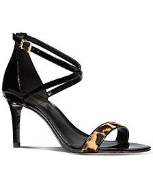 Michael Michael Kors Ava Dress Sandals