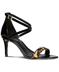 Michael Michael Kors Ava Dress Sandals