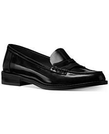 Buchanan Loafers