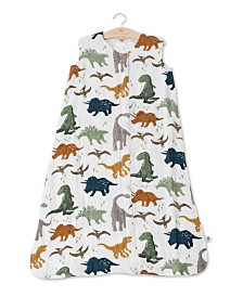 Little Unicorn Dino Friends Sleep Bag - Size Extra Large