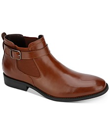 Kenneth Cole Unlisted Men's Half Tide Chelsea Boots