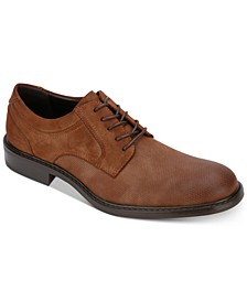 Kenneth Cole Men's Buzzer Oxfords