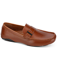 Kenneth Cole Unlisted Men's String Driver Loafers