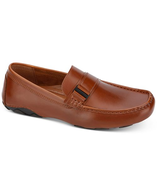 Unlisted Kenneth Cole Men's String Driver Loafers