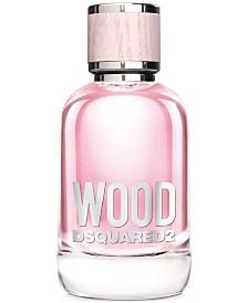 DSQUARED2 Wood For Her Eau de Toilette Spray, 3.4-oz.