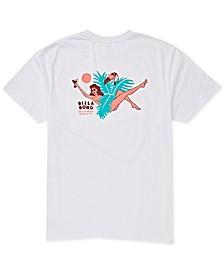 Men's Toucan Graphic T-Shirt