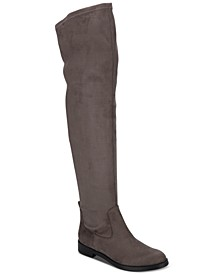Women's Wind-y Over-The-Knee Boots